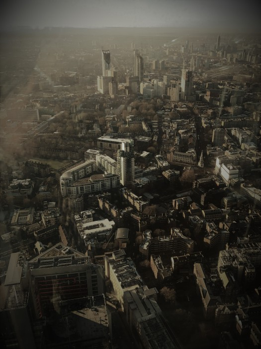 LONDRA 2016 2